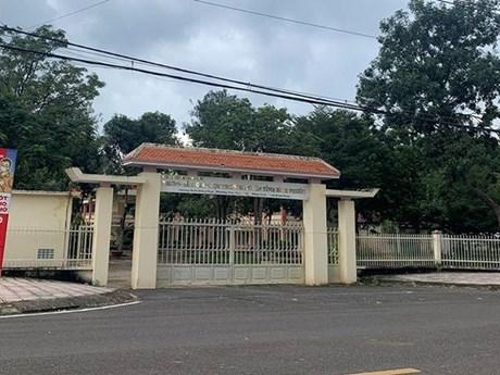 Bắt Giám đốc, nguyên Giám đốc Trung tâm GD thường xuyên Bình Phước