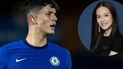 U23 Thái Lan muốn có sao trẻ Chelsea