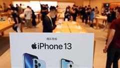 Samsung tiếp tục dẫn đầu, Xiaomi 'trả' ngôi nhì về tay Apple