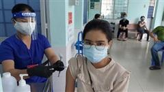 TP Thủ Đức triển khai tiêm vắc-xin Sputnik V