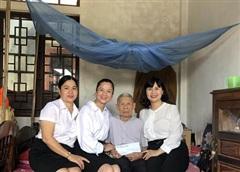 Lan tỏa nét đẹp phụ nữ ngành Điện lực tỉnh Thừa Thiên Huế