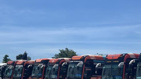 Quảng Ngãi cho phép hoạt động thí điểm 3 tuyến vận tải khách liên tỉnh
