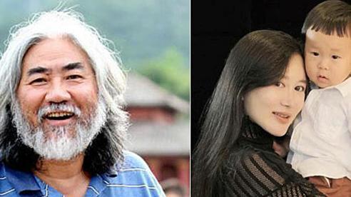 'Vua phim cổ trang' Trương Kỷ Trung lên tiếng tin đánh vợ, bệnh nặng