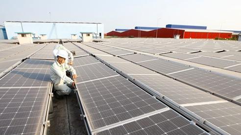 Điện mặt trời mái nhà: Vẫn thiếu chính sách đồng nhất