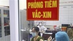Hà Nội phát hiện 12 ca mắc Covid-19 mới, 2 ca liên quan Bệnh viện Việt Đức