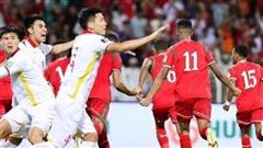 'Đặc sản' V.League đang làm hại tuyển Việt Nam?