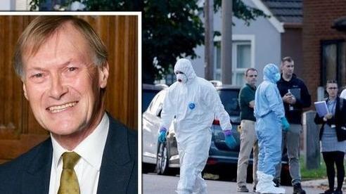 Anh: Nghị sĩ thuộc đảng của Thủ tướng Johnson bị sát hại, lực lượng chống khủng bố vào cuộc