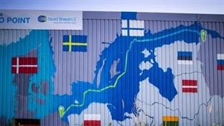 Mỹ, Ukraine cứ phản đối, Nord Stream-2 cứ thông dòng