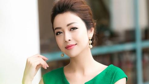 Hoa hậu Jennifer Phạm trở lại đóng phim sau 10 năm