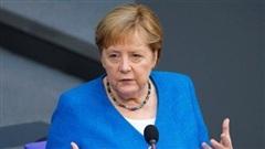 Thủ tướng Merkel khẳng định liên minh cầm quyền mới sẽ 'ủng hộ châu Âu'