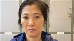 Bộ Công an khởi tố người phụ nữ giả mạo chức vụ, chiếm đoạt tài sản