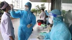 Phát hiện 32 ca mắc Covid-19 tại ổ dịch phức tạp ở Thanh Hóa