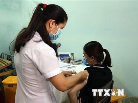 Quảng Nam: Hàng trăm ca mắc mới COVID-19 tại 2 huyện miền núi