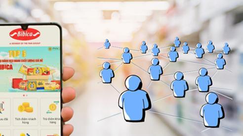 Ứng dụng Bibica Shops - trợ thủ 4.0 của nhà bán lẻ