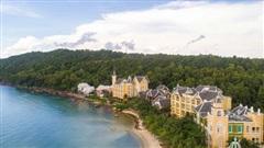 Nam Phú Quốc - hấp lực 'vùng đảo tỷ phú' trong tương lai