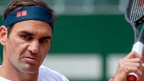 Roger Federer khó bình phục chấn thương để tham dự Australian Open 2022