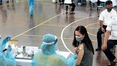Bình Thuận công bố phân loại dịch cấp độ 1, nguy cơ thấp