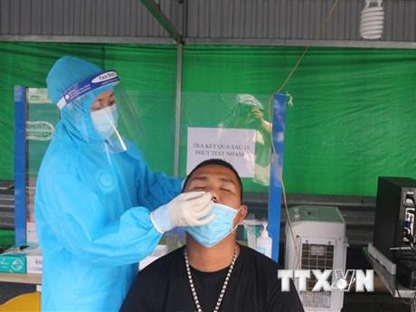 Quảng Ninh: Tạm đình chỉ công tác lãnh đạo phường sai phạm chống dịch