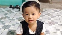 Hàng chục người tìm kiếm bé trai 2 tuổi mất tích ở Bình Dương