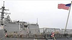Mỹ phản pháo Nga, tuyên bố thách thức sau 'va chạm' ở biển Nhật Bản