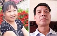 Truy nã vợ chồng ''chủ họ'' chiếm đoạt hơn 3 tỷ đồng rồi bỏ trốn