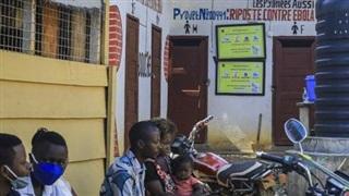 Congo, đất nước có tỉ lệ tiêm chủng Covid-19 thấp nhất thế giới