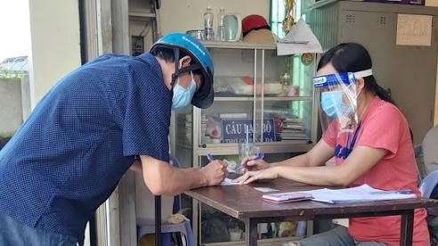 Bến Tre: Ông Bùi Tấn Phát đã được nhận hỗ trợ