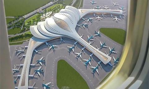 Sẽ kiểm toán 2 siêu dự án sân bay Long Thành và cao tốc Bắc - Nam vào năm 2022