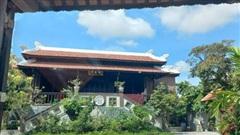Vì sao 'biệt phủ' xây trái phép ở Thừa Thiên – Huế chưa tháo dỡ?