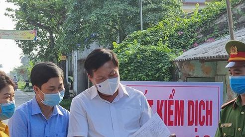 Bình Dương: Ông Trương Ngọc có tên trong danh sách đề nghị hỗ trợ