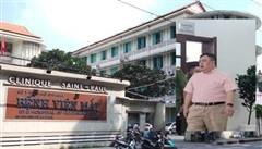 Vi phạm đấu thầu, cựu Giám đốc Bệnh viện Mắt TP Hồ Chí Minh cùng thuộc cấp gây thiệt hại 14,2 tỷ đồng