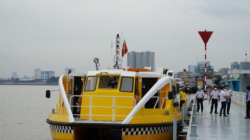 TP HCM: Những tuyến vận tải thủy nào sắp hoạt động lại?