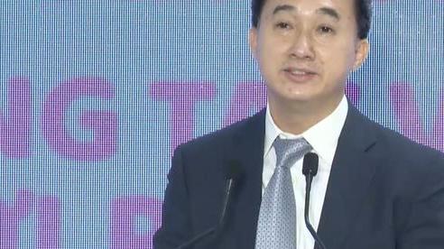 Thứ trưởng Bộ Y tế kêu gọi chị em khám sàng lọc bệnh ung thư vú