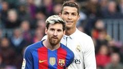 'El Clasico vẫn hay nhất hành tinh, dù không Messi'