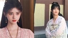 Nhan sắc Cúc Tịnh Y giờ 'thua đau' cả bạn diễn nam giả gái: Chụp vội mà vẫn xinh đáo để, nói không với make up 'nghìn lớp'?