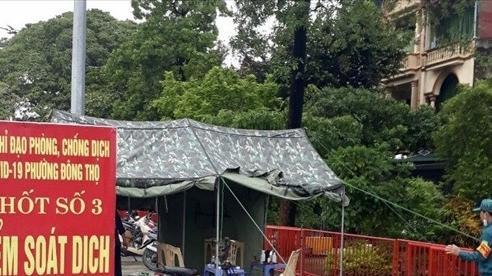 TP Thanh Hóa có 54 F1 liên quan đến ổ dịch tại thị xã Bỉm Sơn