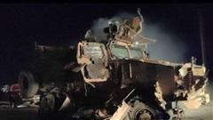 Quân đội Thổ thiệt hại nặng sau vụ tập kích của Syria