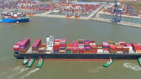 Cảng biển Việt Nam thông thoáng, sẵn sàng đón hàng hoá cuối năm