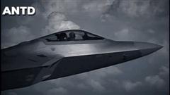 Sai sót nghiêm trọng khiến tiêm kích F-22 Raptor lao xuống đất cháy rụi