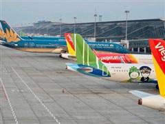 Cục Hàng không đề xuất tăng tần suất 3 đường bay lớn nhất cả nước