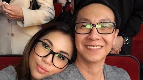 Hôn nhân 21 năm viên mãn dù không con cái của ca sĩ Minh Tuyết