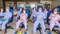 Các bệnh viện COVID-19 ở TP HCM 'ế' bệnh nhân