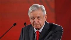 Tổng thống Mexico sẽ từ chức nếu tỷ lệ ủng hộ dưới 50%?