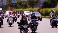 Nam Bộ: chỉ số tia cực tím ở mức gây hại rất cao