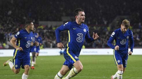 Chelsea 'đè bẹp' Brentford 1-0 ở vòng 8 Ngoại hạng Anh
