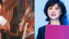 Đời tư của dàn mỹ nhân 'Tây du ký' (3): Tây vương nữ quốc - 2 cuộc hôn nhân vẫn không thấy mặt chồng