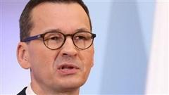 Ba Lan công kích EU về nền dân chủ