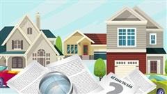 4 nhóm nhiệm vụ, giải pháp kiểm soát tài sản, thu nhập của người có chức vụ, quyền hạn