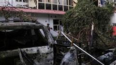 Gia đình vụ không kích nhầm ở Kabul được chuyển đến Mỹ