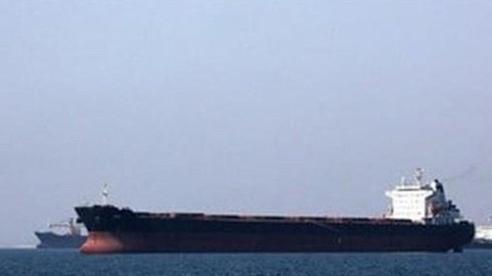 Hải quân Iran đọ súng ác liệt với cướp biển